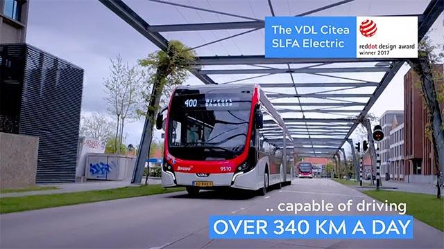 VDL Bus&Coach-electra