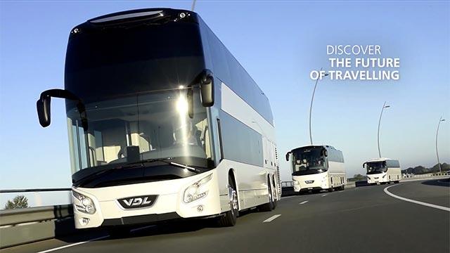 VDL Bus en Coach futura